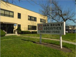 The Van Brunt Logistics facility in Elizabeth, N.J., earned the Responsible Warehousing Protocol accreditation through IWLA Checmical Council.