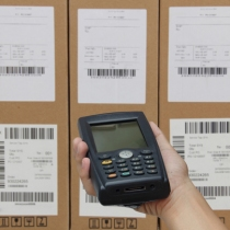 Barcoding low res