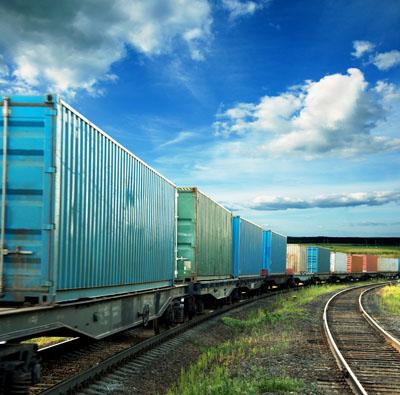 rail low