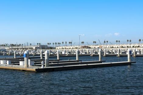 Cali port low