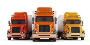 Trucks low