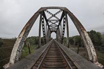 train track low