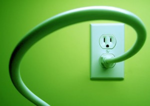 Plug-and-Outlet