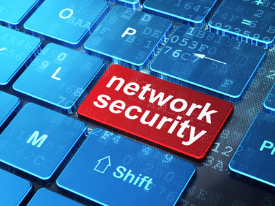 network security low