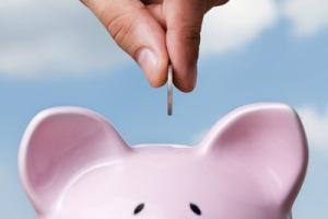 savings low