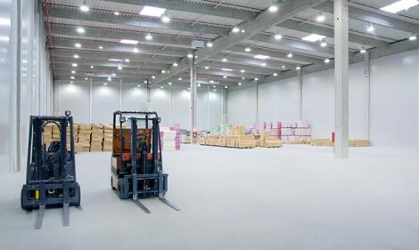 warehouse low