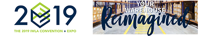 2019 Convention & Expo Webpage Header Banner